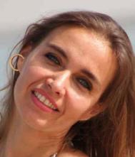 Elke-Inge Reinke-Schumm, Osteopathin, Heilpraktikerin und Geschäftsführerin von Whitetherapy GmbH, 2015