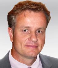 Volker Blümle, kaufm. Leiter Janser GmbH, 2014