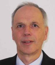 Walter Weissgärber, Bereichsleiter Migration und Integration, Bundesarbeitsgemeinschaft Evangelische Jugendsozialarbeit e.V. (BAG EJSA), 2015