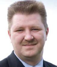 Oliver Heck, Managing Director of MetaComp GmbH Computer + Netzwerke, 2015