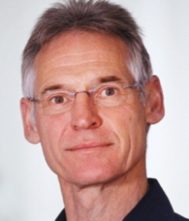 Dr. Robert Behrmann, 2015